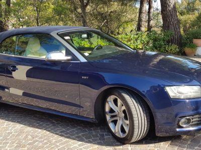 Audi S5 333 CH BVA - <small></small> 22.000 € <small>TTC</small> - #5