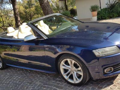 Audi S5 333 CH BVA - <small></small> 22.000 € <small>TTC</small> - #7
