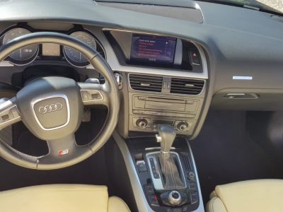 Audi S5 333 CH BVA - <small></small> 22.000 € <small>TTC</small> - #10