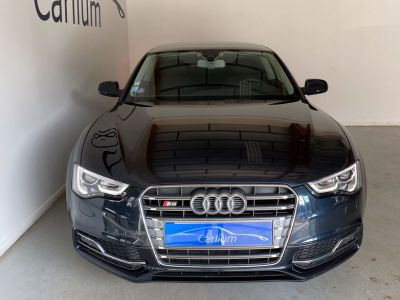 Audi S5 Coupé 3.0 V6 333 Ch Quattro S tronic 7 *399/mois* - <small></small> 39.900 € <small>TTC</small> - #2
