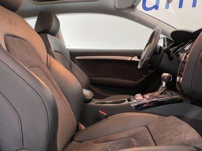 Audi S5 Coupé 3.0 V6 333 Ch Quattro S tronic 7 *399/mois* - <small></small> 39.900 € <small>TTC</small> - #4