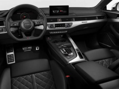 Audi S5 Coupé V6 354Ch 2018 - <small></small> 71.778 € <small>TTC</small>