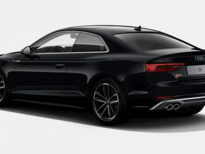 Audi S5 Coupé V6 354Ch 2018 - <small></small> 73.181 € <small>TTC</small>