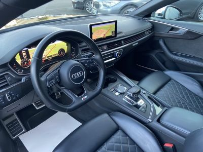 Audi S5 Sportback 3.0 V6 TFSI 354ch QUATTRO TIPTRONIC 8 - <small></small> 48.900 € <small>TTC</small> - #10