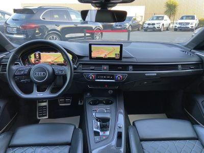 Audi S5 Sportback 3.0 V6 TFSI 354ch QUATTRO TIPTRONIC 8 - <small></small> 48.900 € <small>TTC</small> - #11