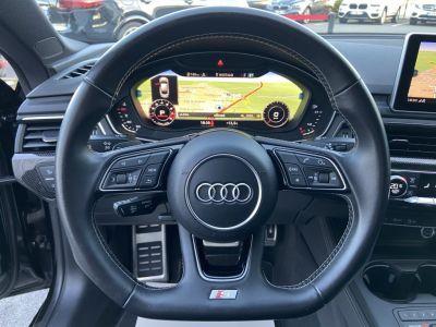 Audi S5 Sportback 3.0 V6 TFSI 354ch QUATTRO TIPTRONIC 8 - <small></small> 48.900 € <small>TTC</small> - #21