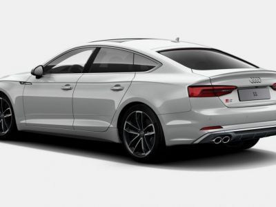 Audi S5 Sportback V6 354Ch 2018 - <small></small> 72.702 € <small>TTC</small>