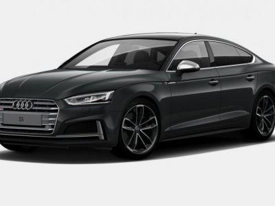Audi S5 Sportback V6 354Ch 2018 - <small></small> 73.836 € <small>TTC</small> - #1