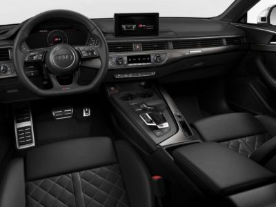 Audi S5 Sportback V6 354Ch 2018 - <small></small> 73.836 € <small>TTC</small> - #4