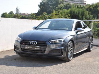 Audi S5 V6 3.0 TFSI 354 Tiptronic 8 Quattro - <small>A partir de </small>690 EUR <small>/ mois</small> - #1