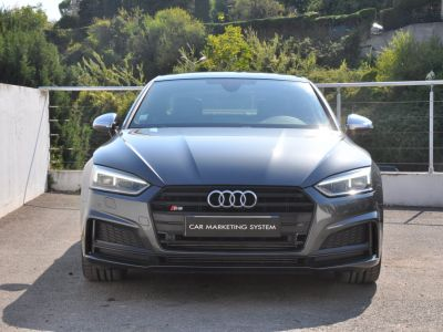 Audi S5 V6 3.0 TFSI 354 Tiptronic 8 Quattro - <small>A partir de </small>690 EUR <small>/ mois</small> - #2
