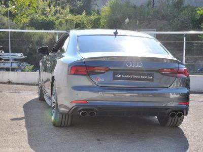 Audi S5 V6 3.0 TFSI 354 Tiptronic 8 Quattro - <small>A partir de </small>690 EUR <small>/ mois</small> - #7