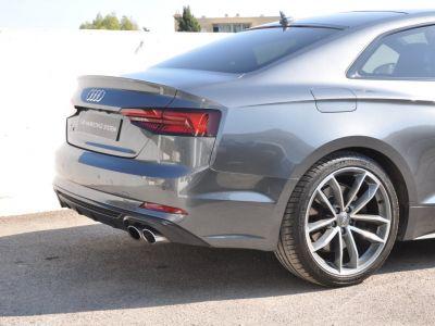 Audi S5 V6 3.0 TFSI 354 Tiptronic 8 Quattro - <small>A partir de </small>690 EUR <small>/ mois</small> - #8