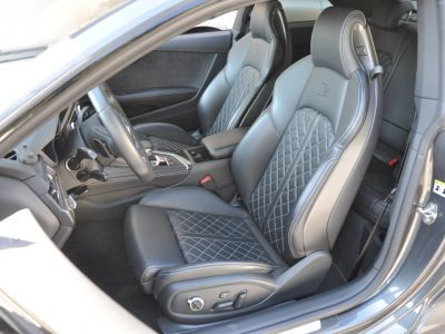 Audi S5 V6 3.0 TFSI 354 Tiptronic 8 Quattro - <small>A partir de </small>690 EUR <small>/ mois</small> - #13
