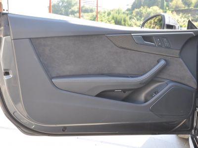 Audi S5 V6 3.0 TFSI 354 Tiptronic 8 Quattro - <small>A partir de </small>690 EUR <small>/ mois</small> - #17