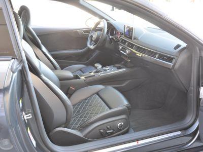 Audi S5 V6 3.0 TFSI 354 Tiptronic 8 Quattro - <small>A partir de </small>690 EUR <small>/ mois</small> - #18