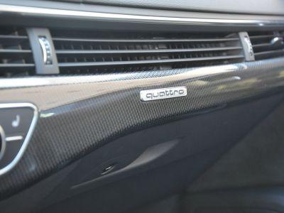 Audi S5 V6 3.0 TFSI 354 Tiptronic 8 Quattro - <small>A partir de </small>690 EUR <small>/ mois</small> - #26