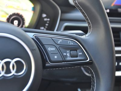 Audi S5 V6 3.0 TFSI 354 Tiptronic 8 Quattro - <small>A partir de </small>690 EUR <small>/ mois</small> - #31
