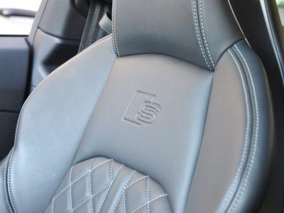 Audi S5 V6 3.0 TFSI 354 Tiptronic 8 Quattro - <small>A partir de </small>690 EUR <small>/ mois</small> - #34