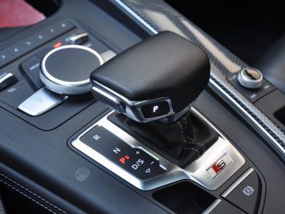 Audi S5 V6 3.0 TFSI 354 Tiptronic 8 Quattro - <small>A partir de </small>690 EUR <small>/ mois</small> - #35
