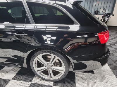 Audi S6 IV Avant 4.0 TFSI 420 QUATTRO S-TRONIC 7 - <small></small> 38.990 € <small></small> - #16