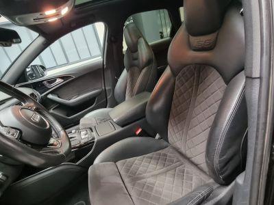 Audi S6 IV Avant 4.0 TFSI 420 QUATTRO S-TRONIC 7 - <small></small> 38.990 € <small></small> - #5