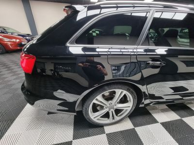 Audi S6 IV Avant 4.0 TFSI 420 QUATTRO S-TRONIC 7 - <small></small> 38.990 € <small></small> - #17