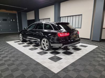 Audi S6 IV Avant 4.0 TFSI 420 QUATTRO S-TRONIC 7 - <small></small> 38.990 € <small></small> - #3