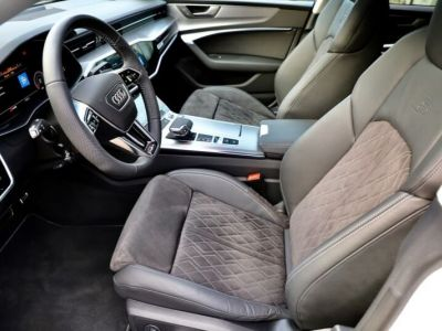 Audi S7 4.0 TDI QUATTRO  - <small></small> 81.990 € <small>TTC</small>