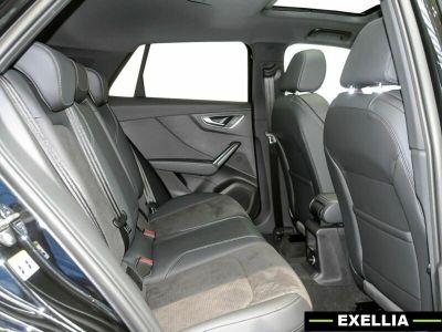 Audi SQ2 50 TFSI 300 QUATTRO - <small></small> 57.290 € <small>TTC</small>