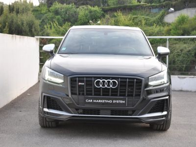 Audi SQ2 50 TFSI 300CH S-TRONIC QUATTRO - <small>A partir de </small>690 EUR <small>/ mois</small> - #2