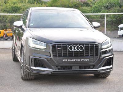 Audi SQ2 50 TFSI 300CH S-TRONIC QUATTRO - <small>A partir de </small>690 EUR <small>/ mois</small> - #3