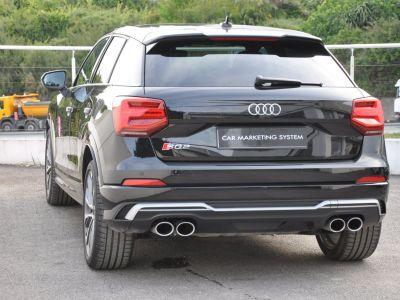 Audi SQ2 50 TFSI 300CH S-TRONIC QUATTRO - <small>A partir de </small>690 EUR <small>/ mois</small> - #7