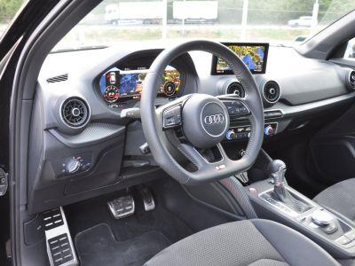Audi SQ2 50 TFSI 300CH S-TRONIC QUATTRO - <small>A partir de </small>690 EUR <small>/ mois</small> - #8