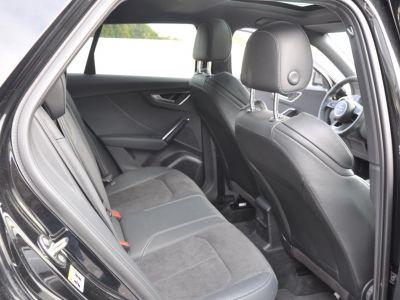 Audi SQ2 50 TFSI 300CH S-TRONIC QUATTRO - <small>A partir de </small>690 EUR <small>/ mois</small> - #11
