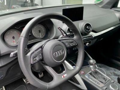 Audi SQ2 Audi SQ2 2.0L TFSI 300 CH GPS/Siges Recaro - <small></small> 38.190 € <small>TTC</small> - #2