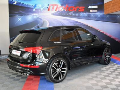 Audi SQ5 3.0 Plus 3.0 V6 Bi TDI 340 Quattro GPS ACC Cuir Hayon Braking Guard Drive Sport and Sound JA 21 - <small></small> 36.990 € <small>TTC</small> - #16