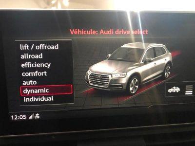 Audi SQ5 3.0 TDI 347ch quattro tiptronic - <small></small> 89.900 € <small>TTC</small>