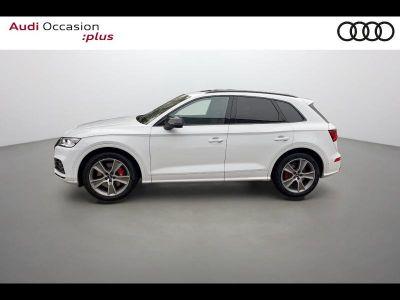 Audi SQ5 3.0 TDI 347ch quattro tiptronic - <small></small> 77.954 € <small>TTC</small>
