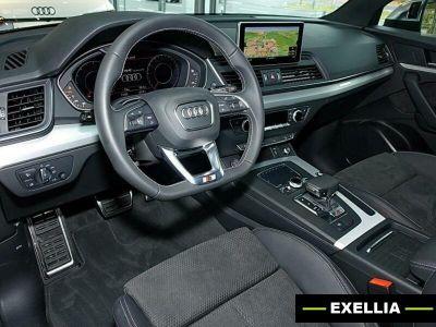 Audi SQ5 3.0 TDI QUATTRO - <small></small> 71.490 € <small>TTC</small>