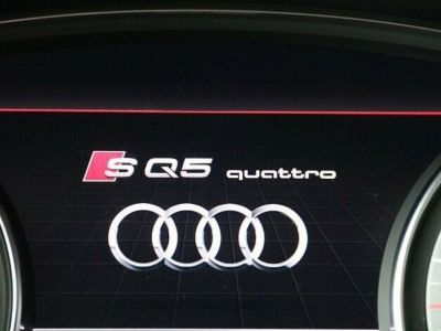 Audi SQ5 3.0 TFSI 354 quattro S-tronic(03/2018) - <small></small> 49.900 € <small>TTC</small>