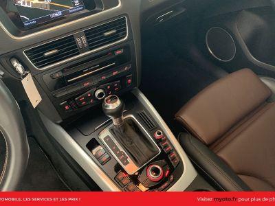 Audi SQ5 3.0 V6 BITDI 313CH QUATTRO TIPTRONIC - <small></small> 36.760 € <small>TTC</small>