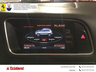 Audi SQ5 3.0 V6 BiTDI 313ch quattro Tiptronic - <small></small> 32.900 € <small>TTC</small>