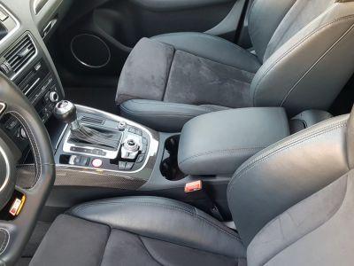 Audi SQ5 3.0 V6 BITDI 326 ch QUATTRO TIPTRONIC 8 - <small></small> 35.500 € <small>TTC</small>