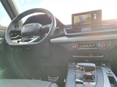 Audi SQ5 3.0 V6 TDI 347 Tiptronic 8 Quattro  - <small></small> 78.720 € <small>TTC</small>
