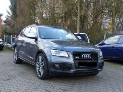 Audi SQ5 313 CH - <small></small> 26.900 € <small>TTC</small> - #1
