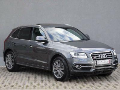 Audi SQ5 Audi SQ5 3.0 TDI (313 Ch/ quattro/panoramique/Garantie 12mois - <small></small> 33.690 € <small>TTC</small> - #1