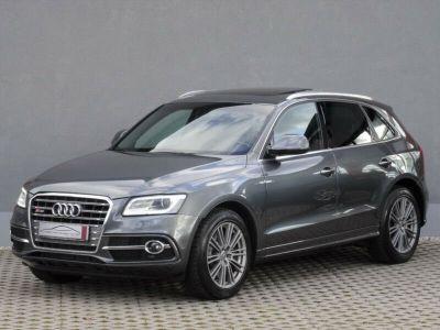 Audi SQ5 Audi SQ5 3.0 TDI (313 Ch/ quattro/panoramique/Garantie 12mois - <small></small> 33.690 € <small>TTC</small> - #4