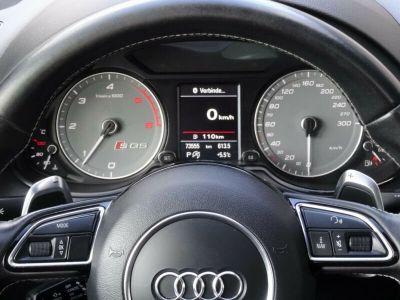 Audi SQ5 Audi SQ5 3.0 TDI (313 Ch/ quattro/panoramique/Garantie 12mois - <small></small> 33.690 € <small>TTC</small> - #6