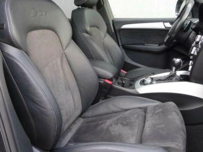 Audi SQ5 Audi SQ5 3.0 TDI (313 Ch/ quattro/panoramique/Garantie 12mois - <small></small> 33.690 € <small>TTC</small> - #7